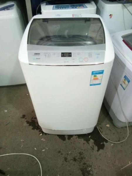 洗衣机不脱水怎么维修?