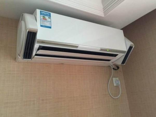 格力空调维修的收费标准   格力空调故障判断