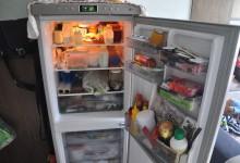 冰箱保鲜室结冰怎么处理 冰箱保鲜室结冰解决方法