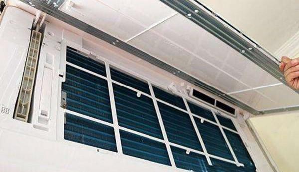 空调室外机结霜原因 空调室外机结霜解决办法