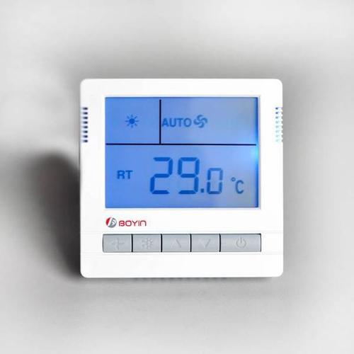 家用空调保养