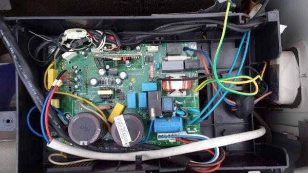 空调制热时压缩机响的原因是什么   空调制热时压缩机有响声的原因