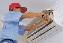 美的空调尘满怎么清洗   尘盒的清洗方法