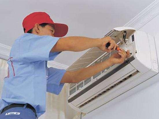 空调外机风扇不转怎么办 空调外机风扇不转处理方法