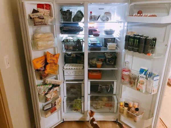 直冷冰箱的除霜方法介绍