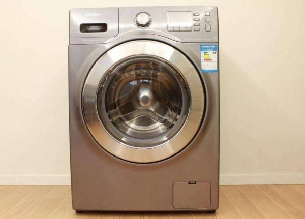 全自动洗衣机脱水撞桶怎么办?
