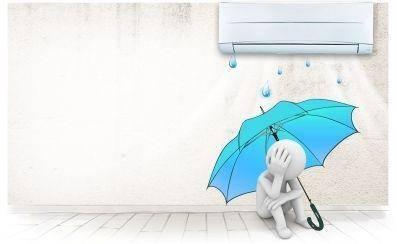 空调管子漏水是什么原因 空调管子漏水应该怎么做?