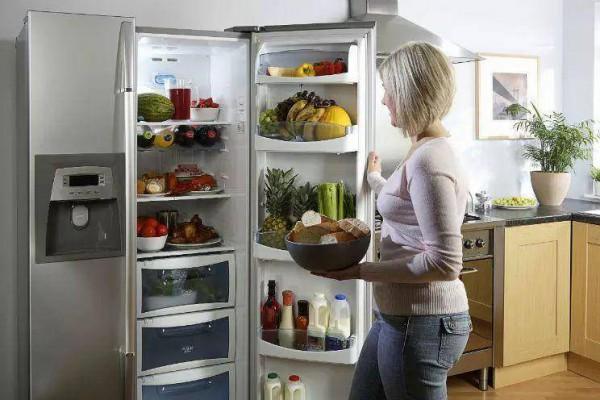 夏季冰箱调节多少度合适 冰箱表面很烫正常吗
