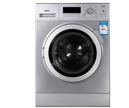 滚筒洗衣机门打不开怎么办?