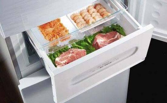 电冰箱制冷不停机是怎么办?