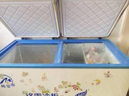 风冷冰箱故障如何处理?