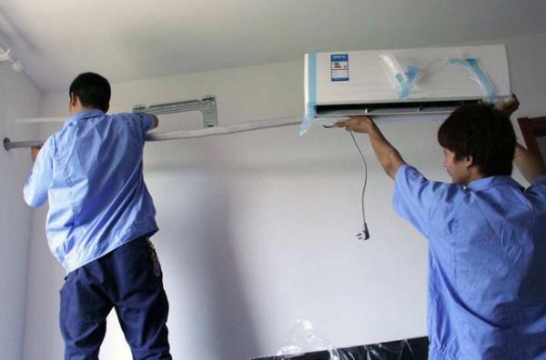 自己怎么拆装空调 自己拆装空调基本步骤