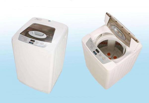 滚筒洗衣机漏水怎么回事?