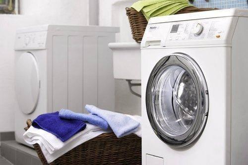 洗衣机内筒脏了怎么清洗?