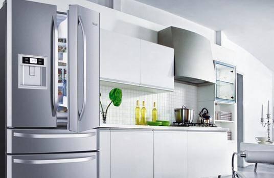 电冰箱产生噪音怎么办?