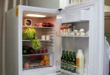 容声冰箱冷藏室结冰怎么办?分享容声冰箱冷藏室结冰处理方法