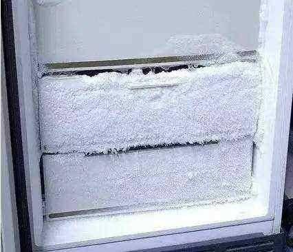 冰柜制冷不好是什么原因?