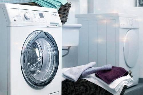 洗衣机甩干时声音大是怎么回事?