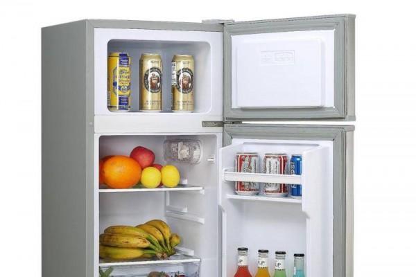 冰箱为什么放不平会产生噪音