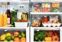 冰箱门封条不严的原因是什么  冰箱门封条不严解决方法