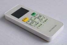 大金空调遥控器故障怎么办 大金空调遥控器故障解决方法