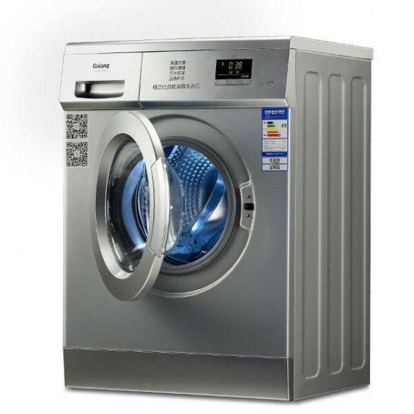 家用洗衣机保养