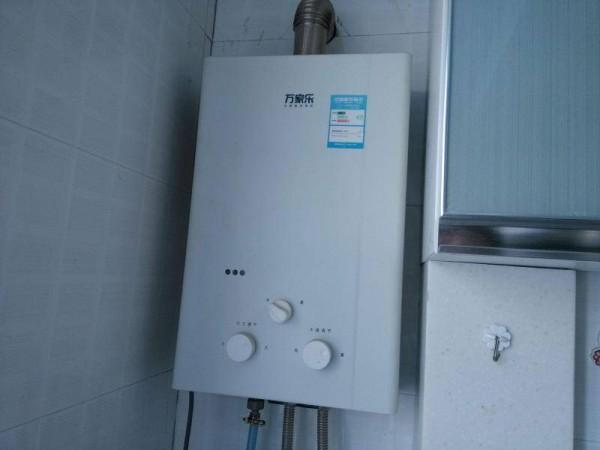 电热水器有电不加热的原因是什么  热水器有电不加热的解决办法