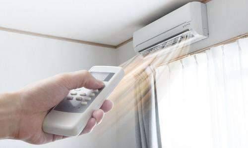 空调遥控器故障