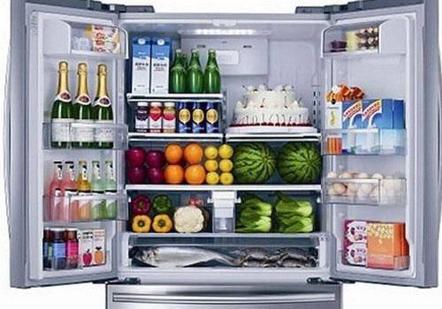 冰箱保鲜结冰怎么处理 冰箱保鲜室为什么会结冰