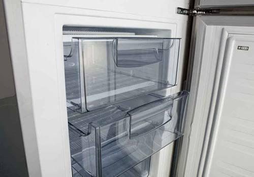 冰箱结霜结冰怎么解决 冰箱结霜结冰怎么解决