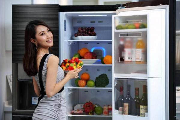 美菱冰箱保鲜室结冰怎么回事 冰箱保鲜室结冰处理方法