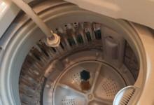 海尔洗衣机故障代码有哪些 海尔洗衣机故障代码大全