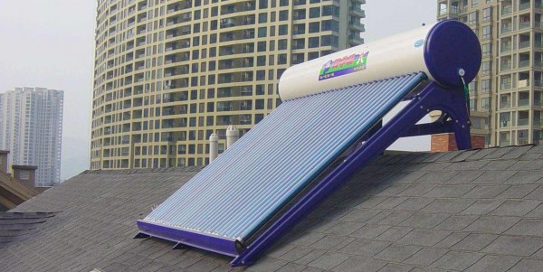 太阳能热水器如何维修 太阳能热水器常见故障的处理方法