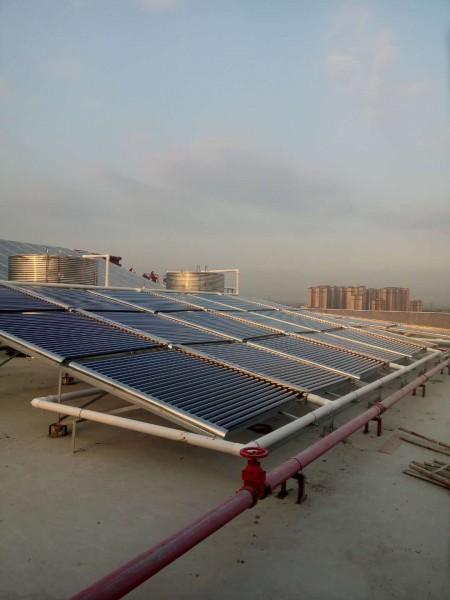 太阳能热水器水管如何安装 太阳能热水器水管安装方法
