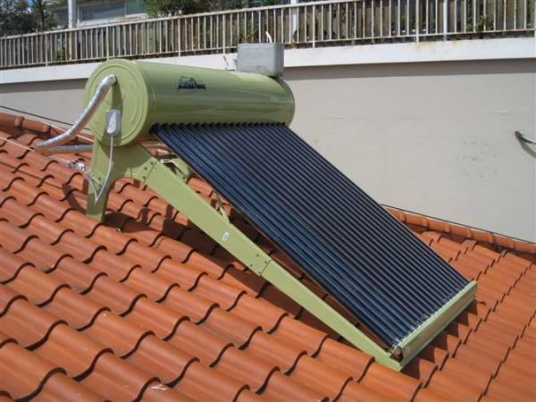 太阳能热水器安装方法及详细步骤
