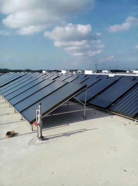 家用太阳能热水器怎样安装