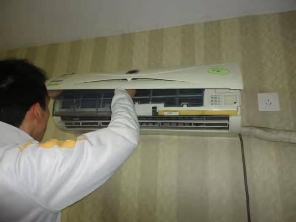 变频空调不制冷是什么原因导致的   变频空调不制冷应该如何维修
