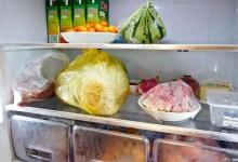 海尔冰箱结霜怎么办 海尔冰箱结冰解决方法介绍