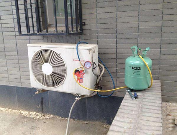 空调外机进水怎么处理 空调外机进水原因