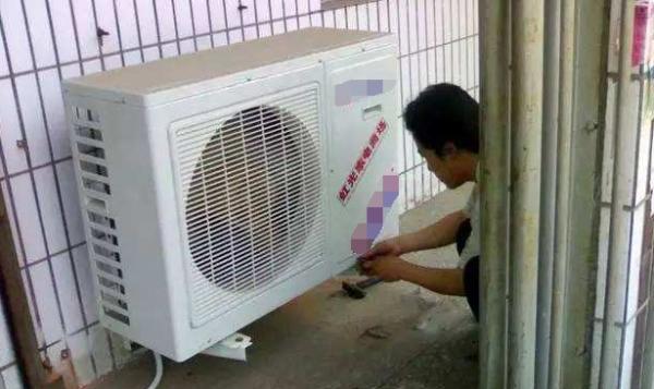 空调压缩机为什么会过热 空调压缩机过热怎么解决