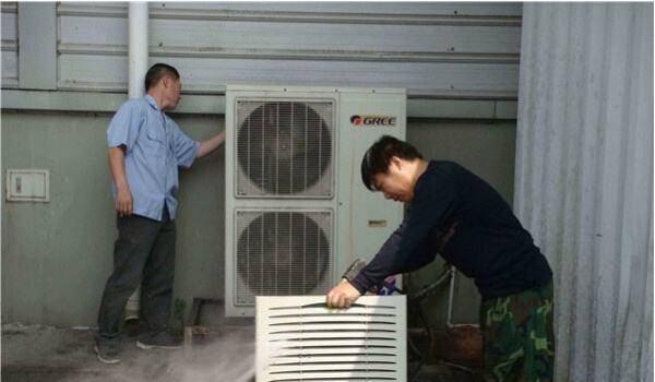 空调应该如何保养  空调保养的方法