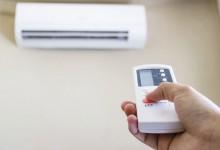 日立空调遥控器锁住了怎么办 日立空调遥控器怎么解锁