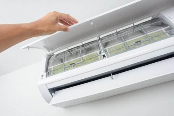 格力变频空调为什么会不制冷  空调显示故障码E6的维修方法