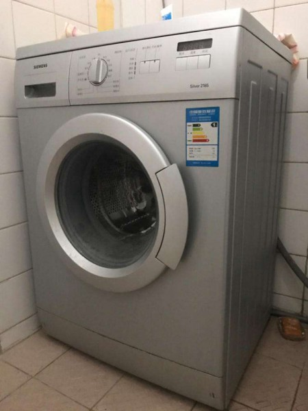 洗衣机不能脱水原因有哪些?