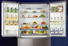 东芝冰箱结冰的原因是什么   冰箱结霜应该如何处理