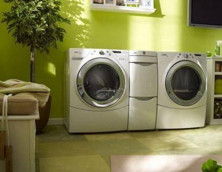 洗衣机发出嗡声怎么办?