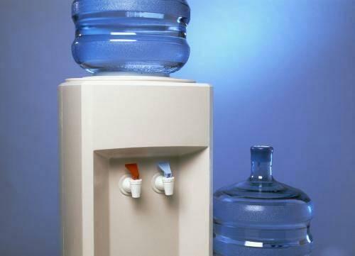 大型饮水机如何消毒  大型饮水机的消毒方法