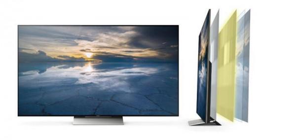电视机白屏