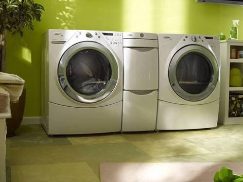 家用洗衣机维修