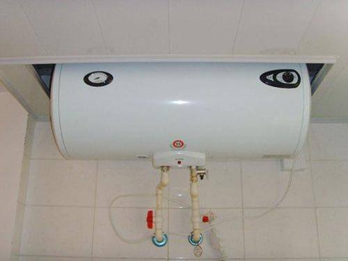 热水器不出水的原因有哪些  热水器不出水原因介绍